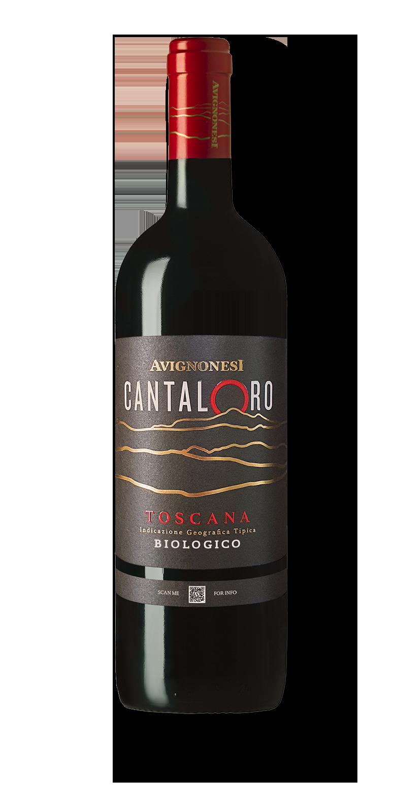 Cantaloro_Rosso
