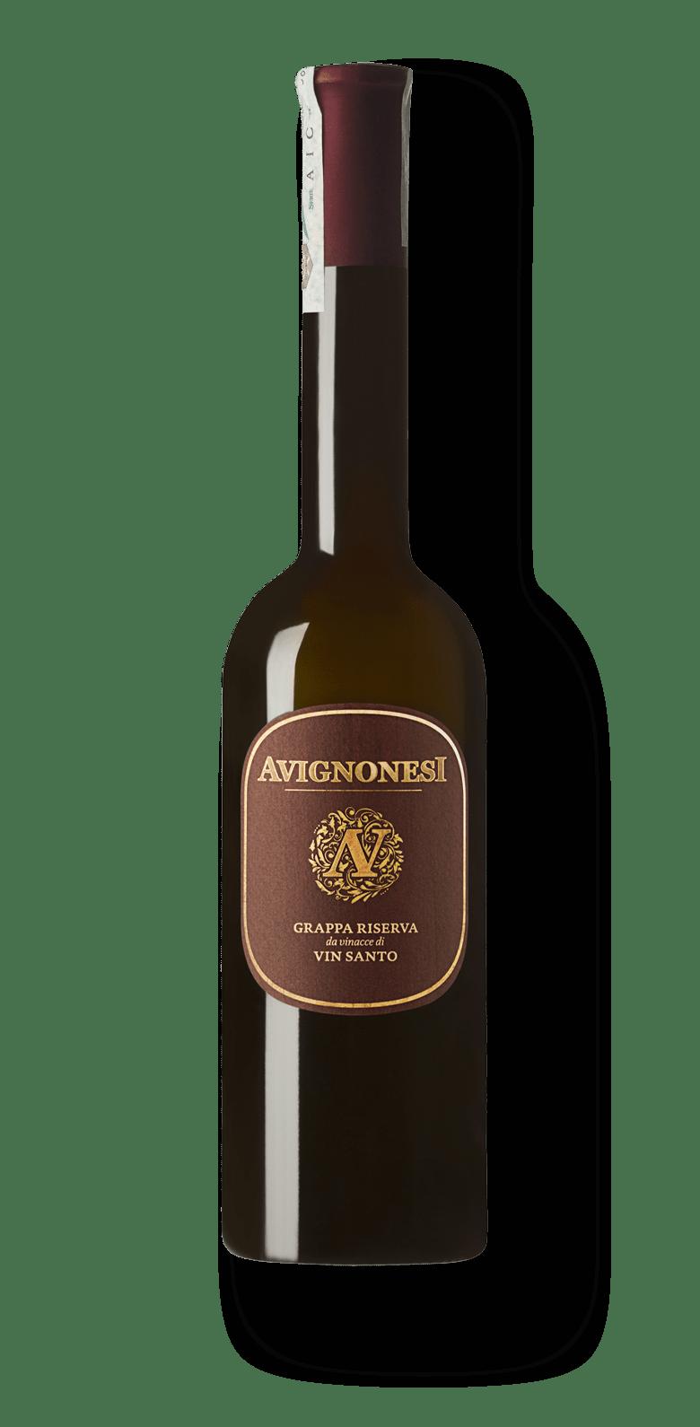 Grappa di Vin Santo